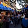 ตลาดอาคารไทยศรีซุริค