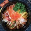 เมนูของร้าน Kaizen Sushi & Hibachi ราชเทวี