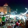 ตลาดสโมสรการบินไทย