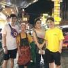 รูปร้าน เฮียตือหูฉลาม เยาวราช มีสาขาเดียวในประเทศไทย