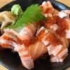 Salmon Don 430 THB