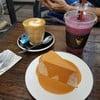 เครปเค้กชาไทย