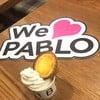 เมนูของร้าน PABLO Cheese Tart สยามพารากอน