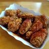 ไก่ทอดเกาหลี 8 ชิ้น 139 บาท
