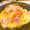 ข้าวไข่ข้นแฮม ปูอัด (125THB)