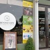 BEYOND CAFE กาแฟ เค้ก อุดรธานี หนองประจักษ์