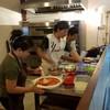 บรรยากาศ Long Jim New York Pizza