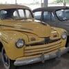 พิพิธภัณฑ์รถเก่า (เจษฎา เทคนิค มิวเซียม) นครปฐม