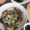 เมนูของร้าน SANYOD (Seafood) พระราม 3