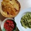 guacamole สั่งเพิ่มขนาดเล็ก