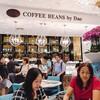 บรรยากาศ Coffee Beans By Dao สยามพารากอน