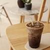 ช็อคโกแลตเย็น iced chocolate