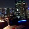 ZOOM Sky Bar & Restaurant โรงแรม อนันตรา สาทร กรุงเทพฯ