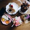 เมนูของร้าน Chuanpisamai cafe
