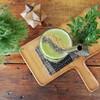 OS Garden smoothies