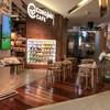 หน้าร้าน ที่ ร้านอาหาร CORO Field Cafe  เอสพลานาด รัชดา