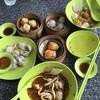 เจียงลูกชิ้นปลา ศรีนครินทร์-เทพารักษ์