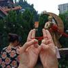 Wong Tai Sin Temple (วัดหวังต้าเซียน)