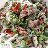 ยำขนมจีนปลาทูทอด