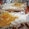 เมนูของร้าน Shrimp issue