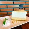 Double Cheese Cake