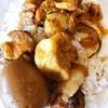 ข้าวแกงหัวรถ by เจ๊เจี๊ยบ