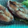 ปลาอินทรีย์ทอดราดน้ำปลา