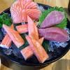Sashimi set S