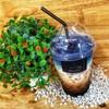 #เมนุใหม่ไฉไลกว่าเดิม🎉 #คุณจะได้รับความหอมของชาและความเข้มของกาแฟทานแล้วจะได้คว