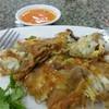 เมนูของร้าน ข้าวต้มปลาเฮียฮ้อ ปากตรอกจันทน์ (กิมโป้)