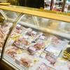 ตู้เย็นขายเนื้อเพื่อบริการลูกค้า