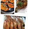 รูปร้าน อาหารทะเล กุ้งเผา ปูม้านึ่ง ปูไข่ดอง ส้มตำ โดยเฮียสดซีฟู้ด รามอินทรา