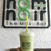 Nom Noir the Milk Bar