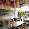 At ขัวเหล็ก Café & Restaurant