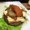 Cheese Burger(veggies)
