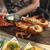 Crab and Claw The EmQuartier