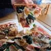 Three Faces Pizza & Koffeebar