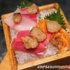 Main course : set 999++ sashimiใน set