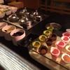 เมนูของร้าน Flavors โรงแรมเรอเนสซองซ์ กรุงเทพ