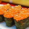 แรร์ไอเท็มที่หากินยาก กับร้านซูชิระดับนี้ แต่ร้านนี้ขายคำละ55฿ เม็ดโตๆกินแล้วฟิน