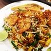 ผัดไทย-หอยทอด สยามอัมพวา เซ็นทรัลพระราม 3