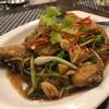 Fu Seafood by Chef Pu