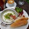 เมนูของร้าน Fern Forest Cafe -