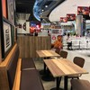Burger King Bluport Huahin