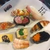 Oishi Japanese Buffet เซ็นทรัล รัตนาธิเบศร์
