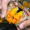 รูปร้าน ปูไข่ดองบางตะบูนเบย์ ศูนย์อาหารราชการแจ้งวัฒนะ