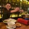 smirVe Bar Forum Park Hotel