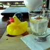 What The Duck Cafe