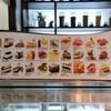 เมนู The Ninth Cafe Langsuan