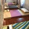 ห้องนวดไทย 4 เตียง สำหรับท่านที่ชอบมานวดกับเพื่อนๆ หรือคนในครอบครัว